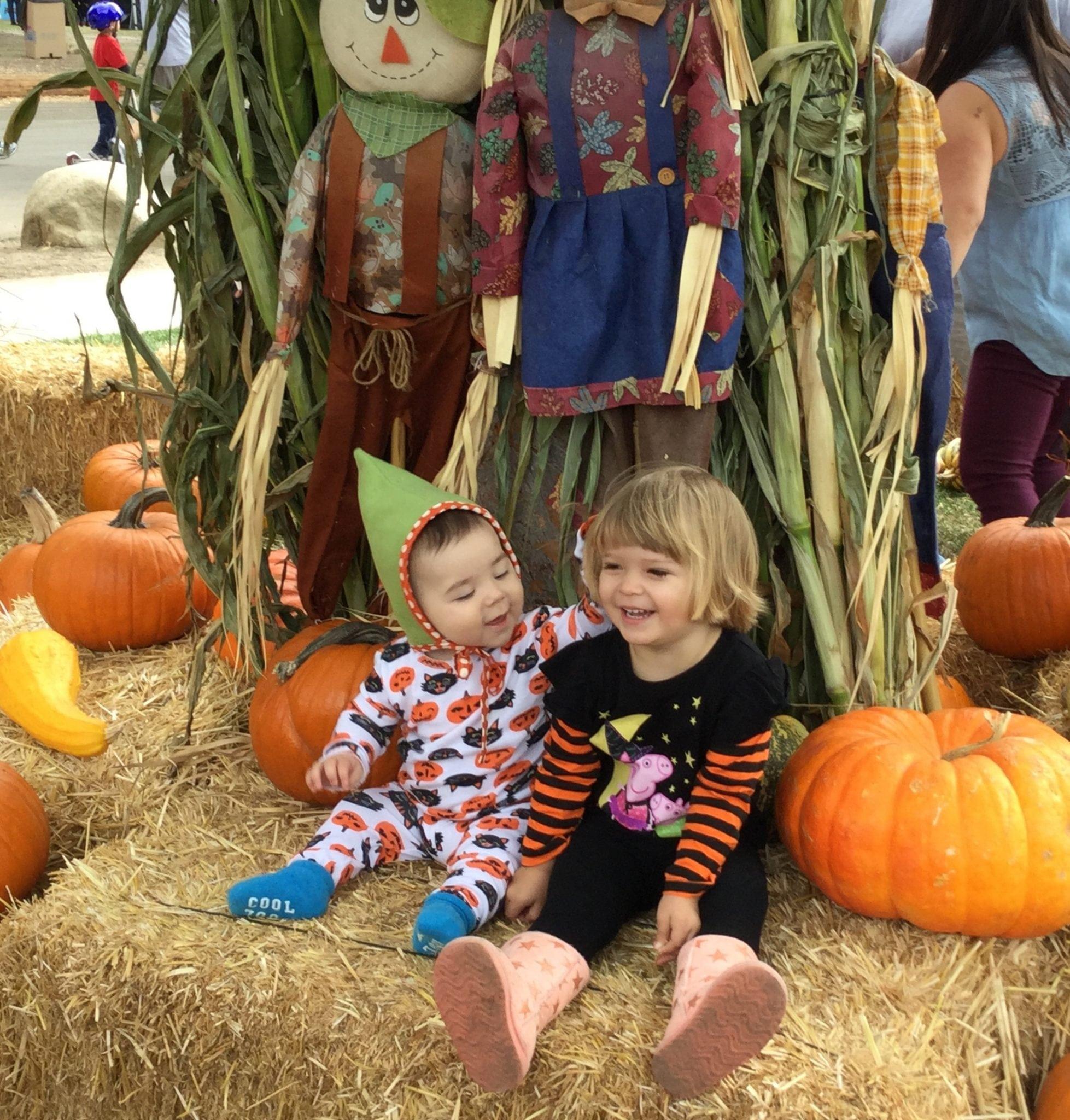 Kidspace's Pumpkin Festival