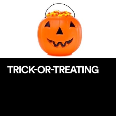Trick or Treat at the Shops of Montebello
