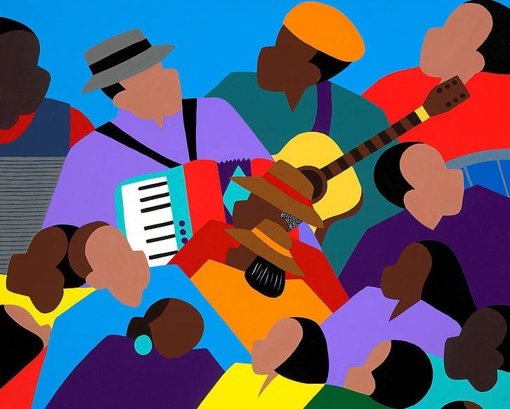 41st Annual Simon Rodia Watts Towers Jazz Festival (Sunday, Oct. 1)