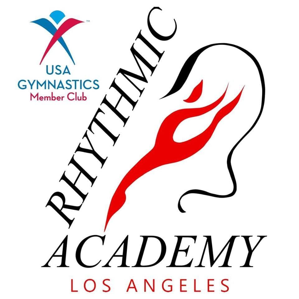 Rhythmic Academy's Halloween Party & Gymnastic Show