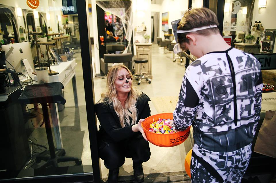 Halloween Spooktacular at Runway Playa Vista