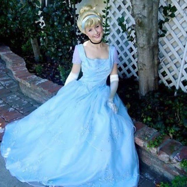 Cinderella tea party l a parent Cinderella afternoon tea
