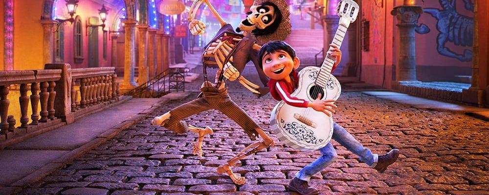 Coco At The El Capitan Cinema