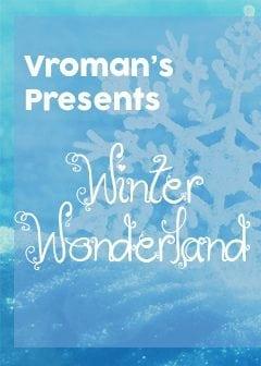 Vroman's Winter Wonderland!