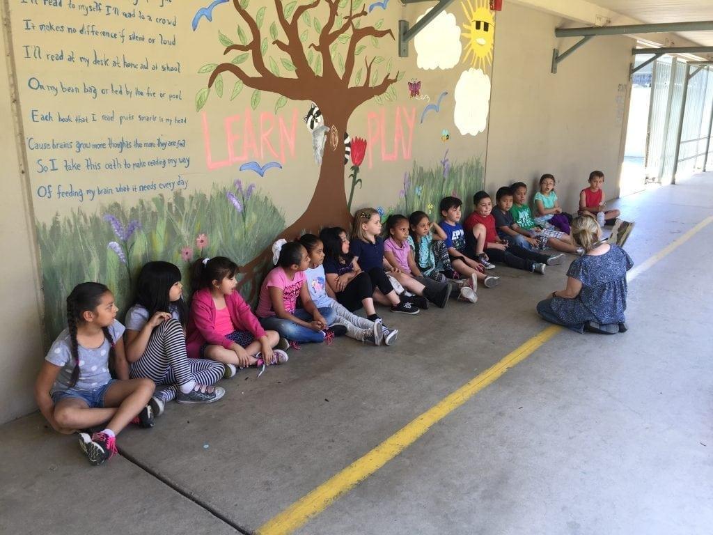 inclusive schools in la