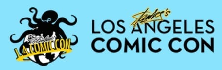 Stan Lee's LA Comic Con