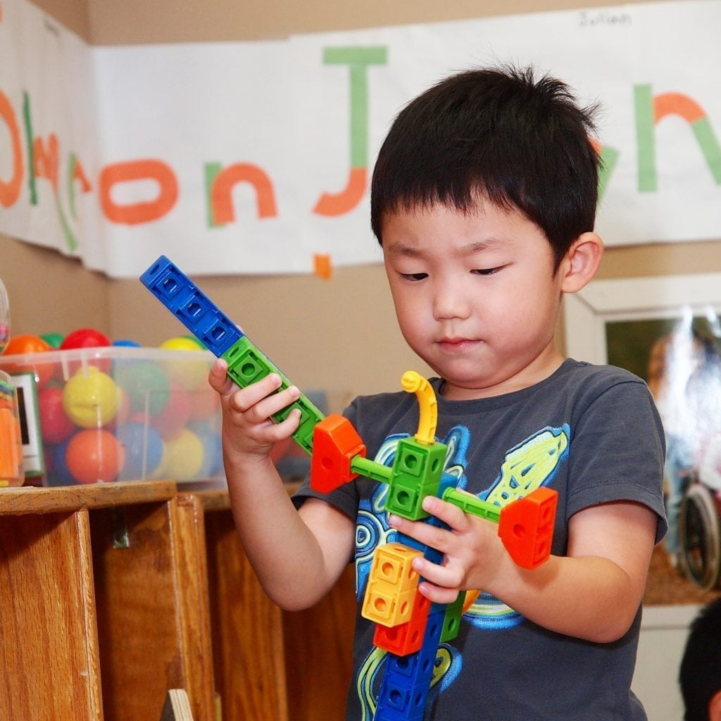 preschools in los angeles