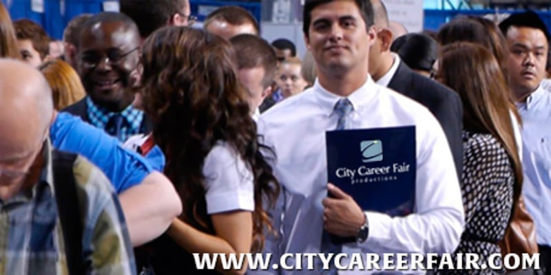 Long Beach Diversity Employment Day Career Fair