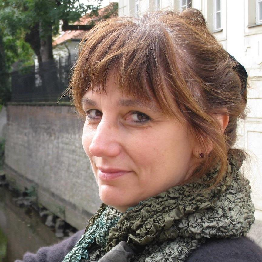 Author Appearance: Mira Bartók