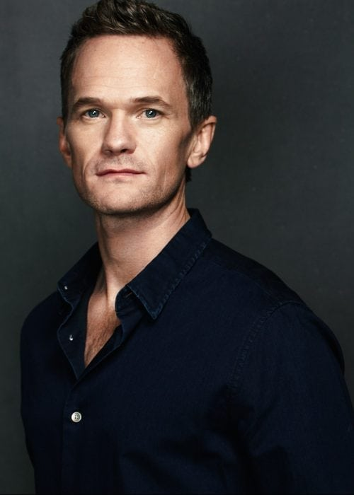 Neil Patrick Harris in Conversation with Lemony Snicket