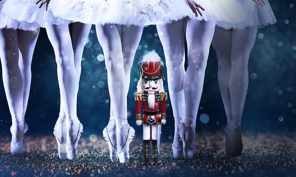 The Red Chair Children's Production Company: The Nutcracker