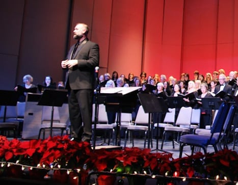 Holiday Lights Concert