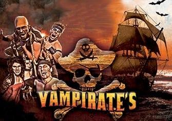 Vampirate's! Dinner Adventure