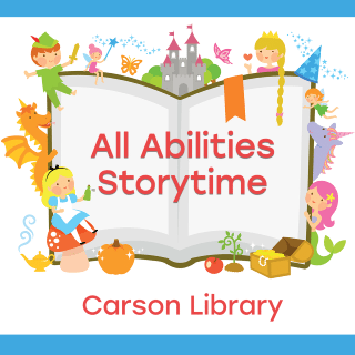 All Abilities Storytime