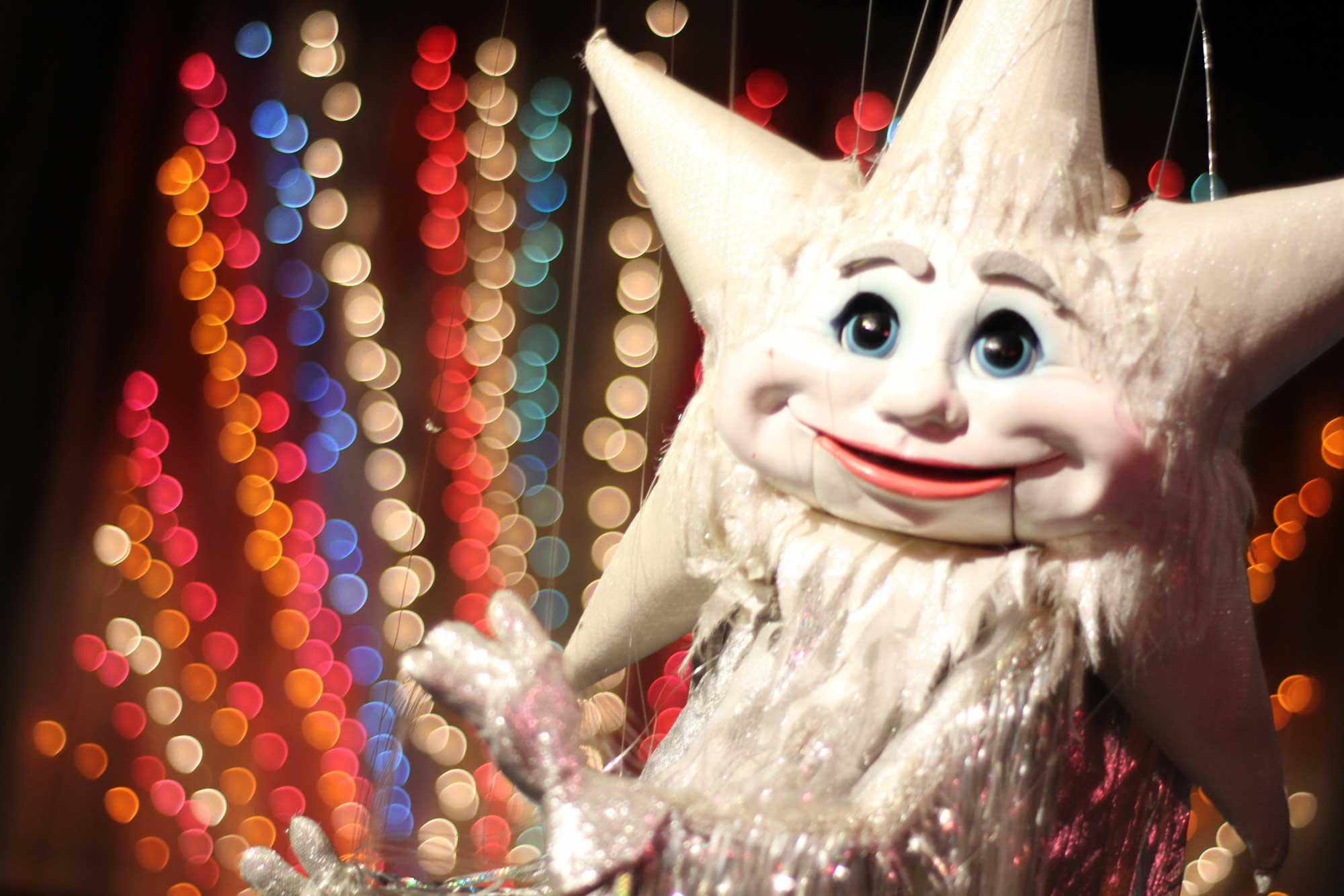 Bob Baker's HolidaySpectacular