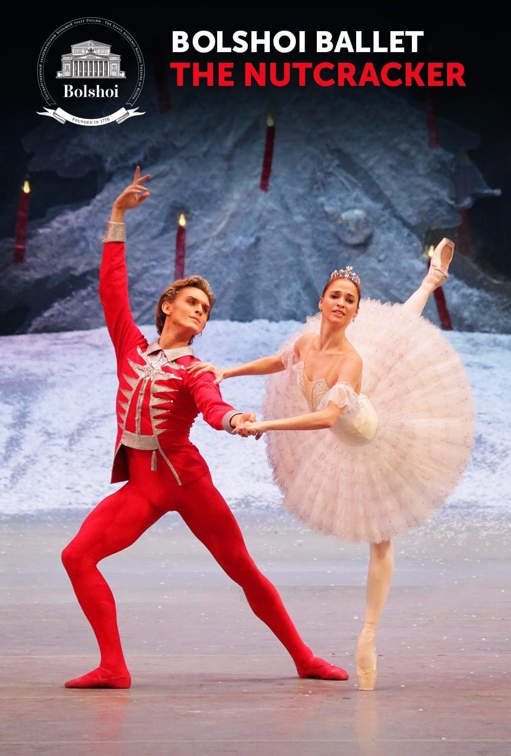 Fathom Events presents The Bolshoi Ballet's Nutcracker
