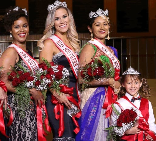 The Long Beach and Southern California Cities Pageants