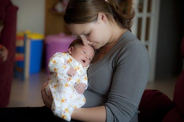 postpartum depression screening