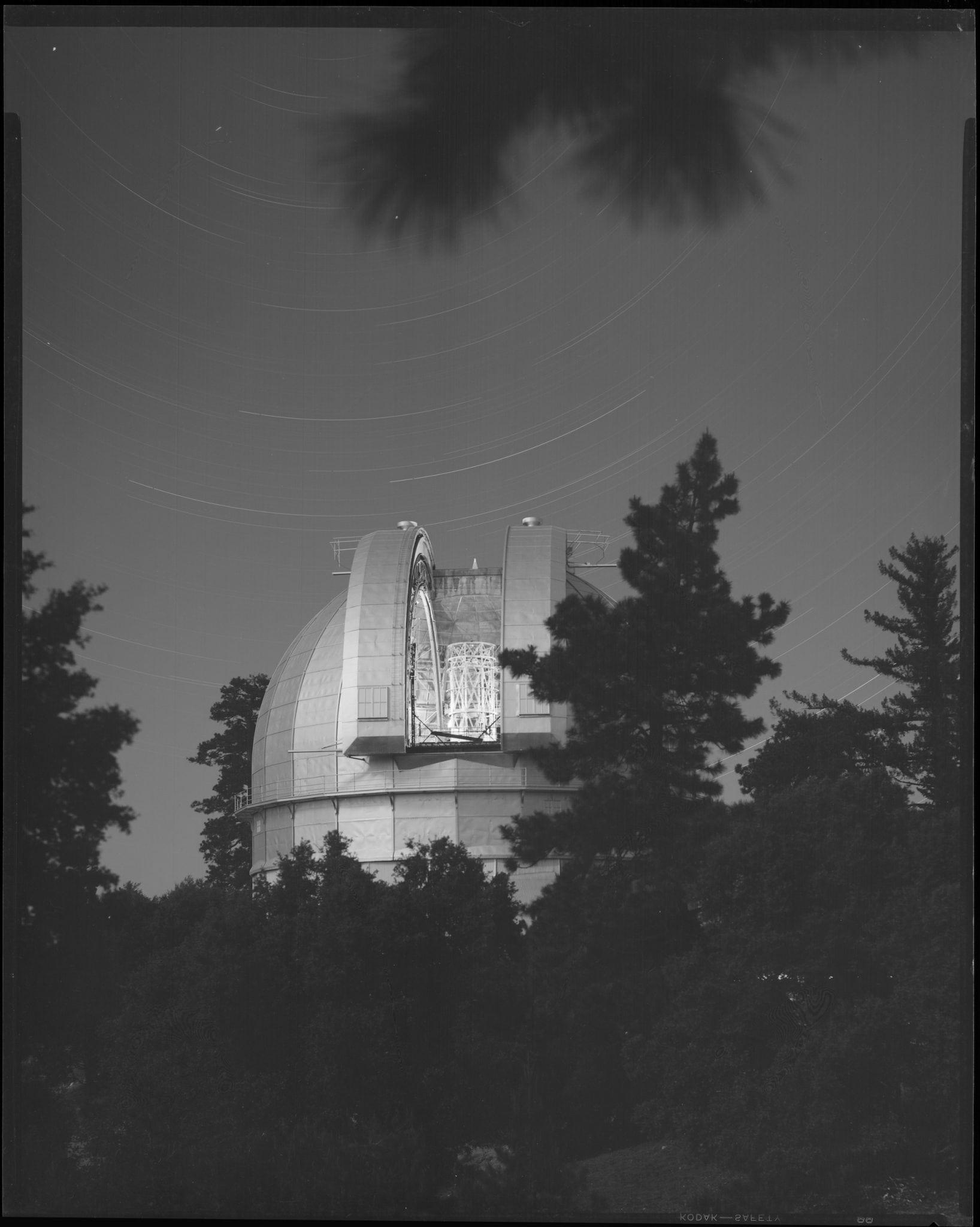 Mt. Wilson Observatory's Hubble Telescope Centennial Celebration