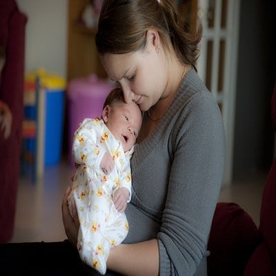 postpartum depression screening
