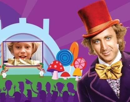 Willy Wonka & the Chocolate Factory In Concert
