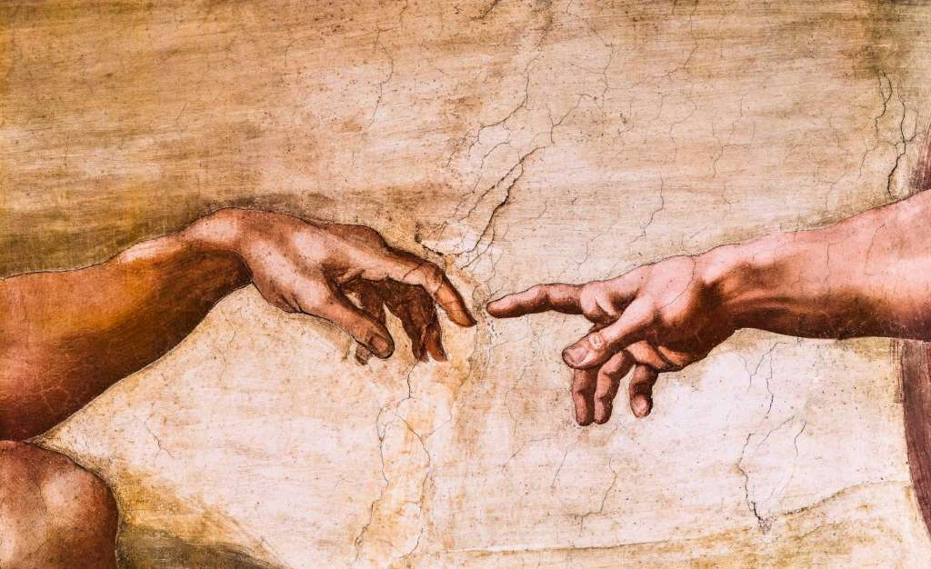 Up Close: Michelangelo's Sistine Chapel Exhibit