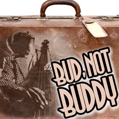 Bud Not Buddy La Parent