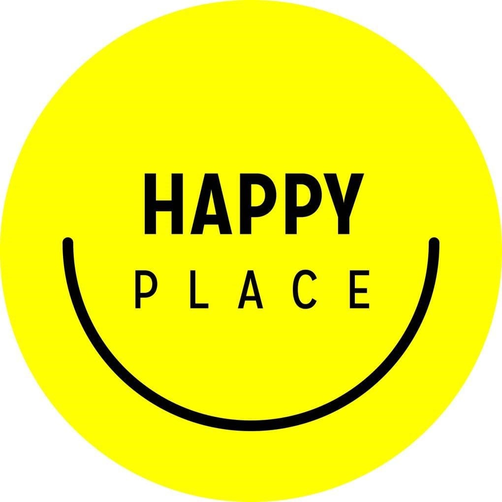 Happy Place Pop-Up Experience