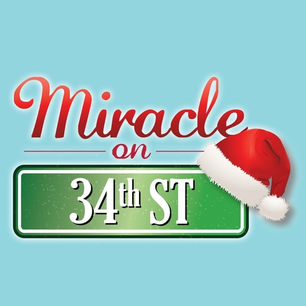 "Rancho Cucamonga Community Theatre presents ""Miracle on 34th Street"""