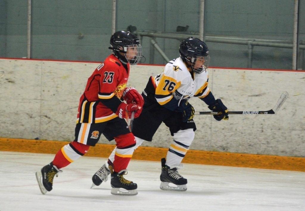 kid-friendly winter sports