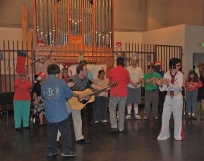 CSUN Sunshine Singers Concert