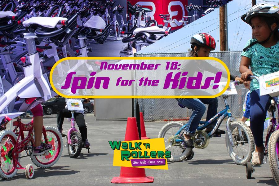 CycleRide Fundraiser