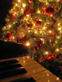 Celebration of Music: A Dueling Pianos Christmas