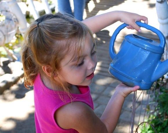 Kids Club: Water Play!