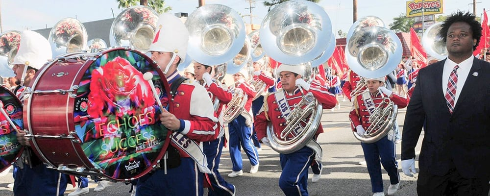 The 33rd Kingdom Day Parade