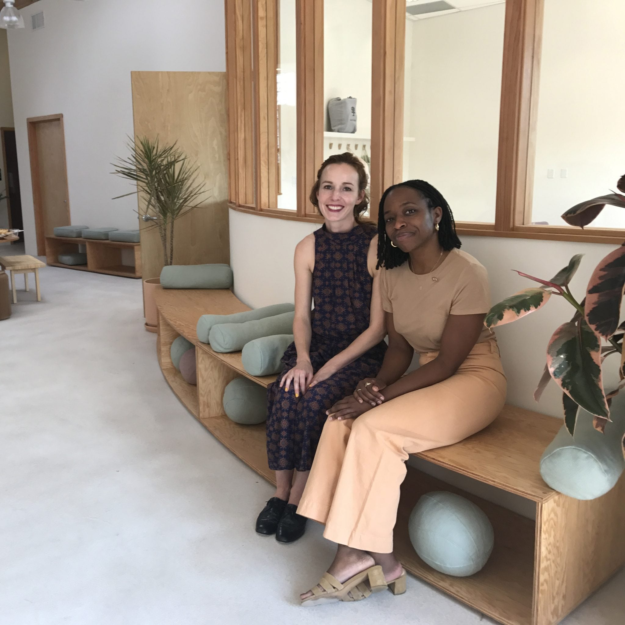 Parenting in Los Angeles