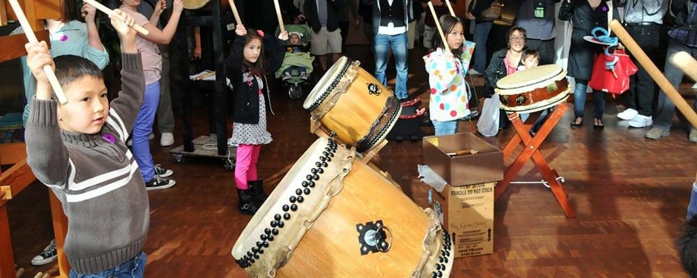 Oshogatsu Family Festival