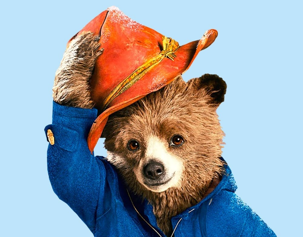 My Way Matinee - Paddington 2
