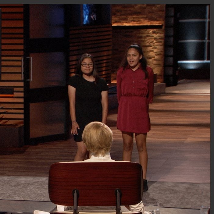L.A. Students Shine In Shark Tank And Math@Work Webisode