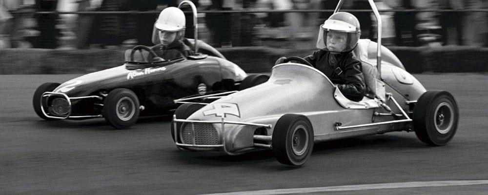 Sidewalk Speedsters: The Grown-Up World of Children's Cars Exhibit