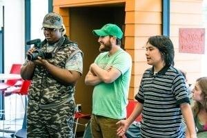 inclusive friendship programs