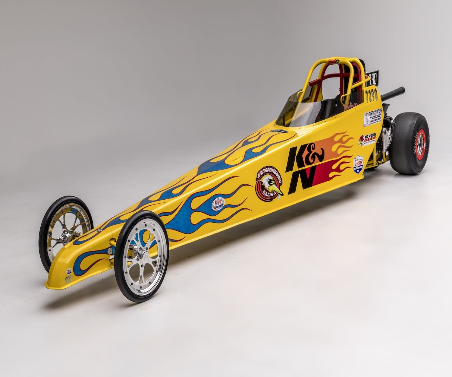 Sidewalk Speedsters: The Grown-Up World of Children's Cars Exhibit