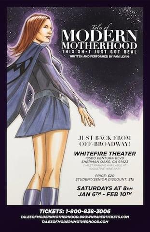 Tales of Modern Motherhood