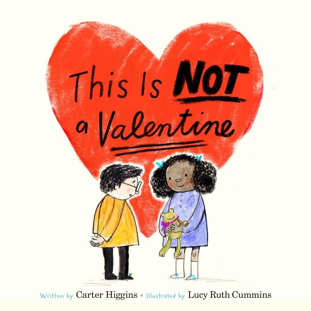 Carter Higgins Storytime & Book Signing