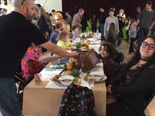 Larchmont Charter School 2nd Annual Harvest Festival