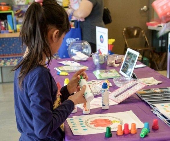 The 5th Annual Santa Clarita Preschool Fair