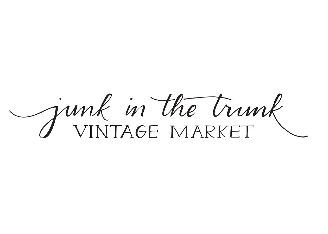 Junk in the Trunk Vintage Market Los Angeles