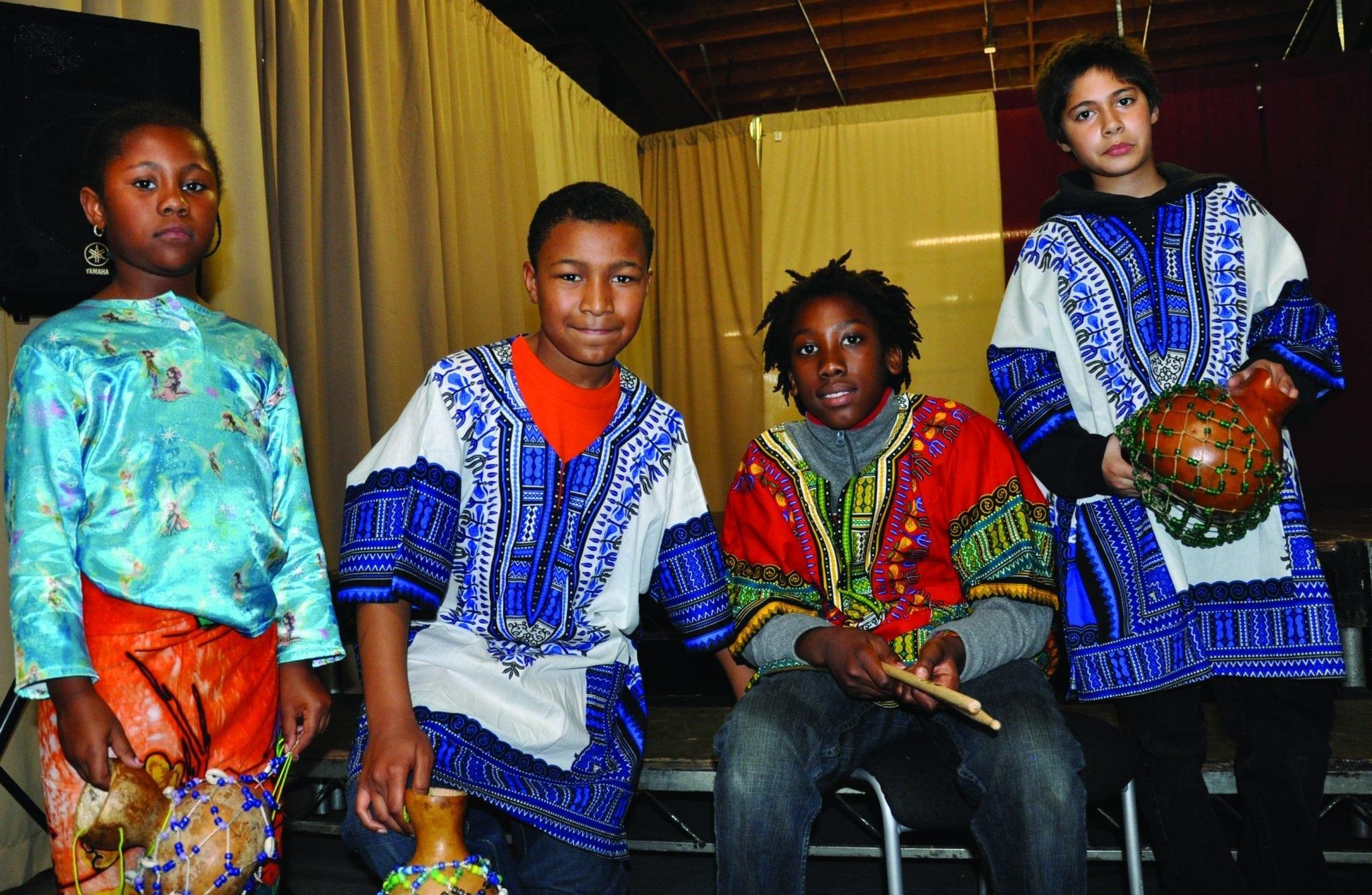 18th Annual African American Art Festival