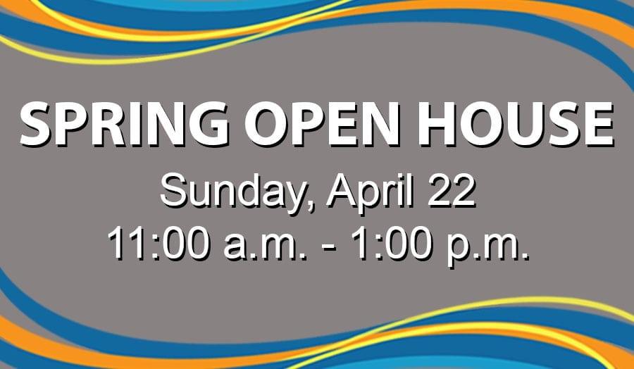 Westmark School's Spring Open House