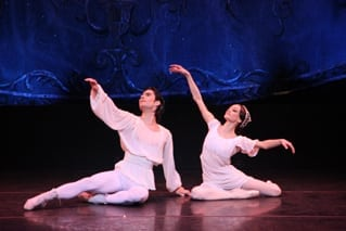 Moscow Festival Ballet: Romeo and Juliet